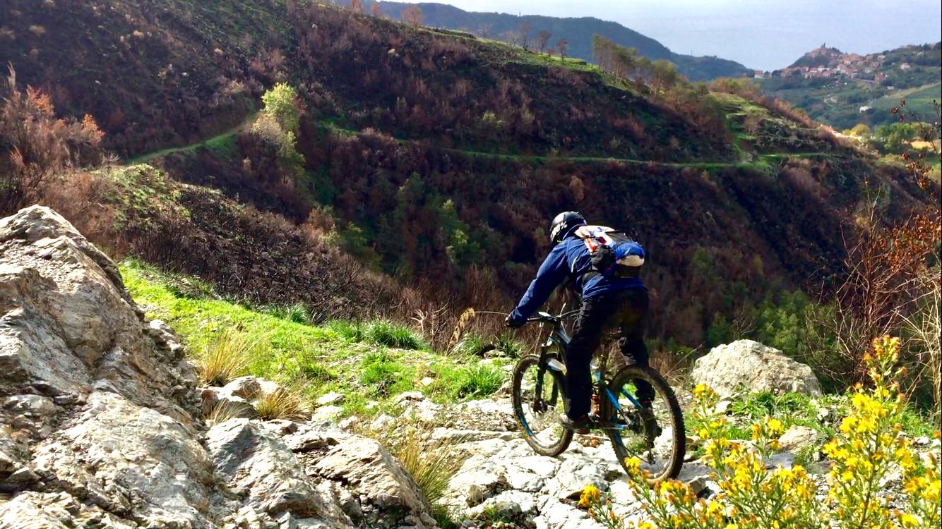 Calabria Bike Resort